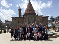 Tebriz'de Trabzon Tanıtılacak