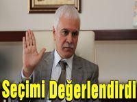 Mhp Trabzon Milletvekili Koray Aydın