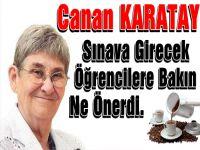 Şekersiz Türk Kahvesini Tavsiye Etti