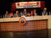 """Türkiye Emekliler Derneği Trabzon Şubesi Bayraktar İle """"Devam"""" Dedi"""