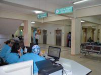 Hastaneler Ramazan'ın ilk gününde boş kaldı!