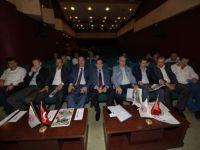TTSO Haziran Ayı Meclis Toplantısı