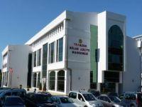 Trabzon Bölge Adliye Mahkemesi Binası Hizmete Hazır
