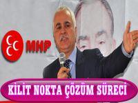 Ben Şu Anda AKP-CHP Koalisyonunu Oldu Gibi Görüyorum