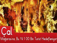 Arap Turistlerin Çal Mağarası'na Olan İlgisi Giderek Arttı