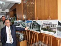 Trabzon'da 200 Milyon Tl'lik Çevre Yatırımı