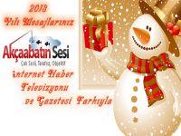 Yeni Yıl Mesajları 2013