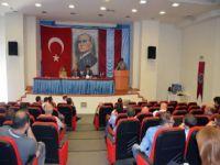 Trabzonspor Medıcal Park'ta Genel Kurul Yapıldı