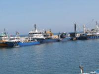 Karadenizli balıkçılarda yeni sezon heyecanı yaşanıyor.
