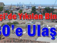 Trabzon'u Nakış Gibi İşlemeye Devam Ediyoruz