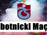 Trabzonspor – Rabotnicki Maçı Hangi Kanalda?