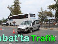 Kazaları Ucuz Atlattık