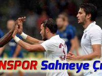 Trabzonspor, Bugün Avni Aker Stadı'nda Bursaspor'u Ağırlayacak
