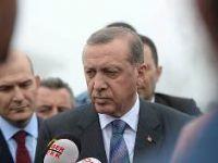 Erdoğan: Mücadele Sonuna Kadar Sürecek