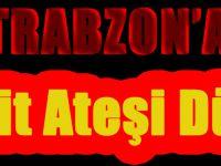 Çaykara'lı Şehit Özel Harekatçı Ahmet Çamur