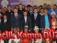 """""""Ortak Kültür, Ortak Gelecek ve Genç Liderler"""""""