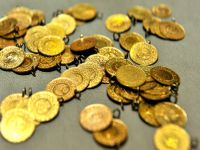 Yarım Ve 1 Gramlık Altın Üretilecek