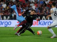 Trabzonspor 2-2 Akhisar Belediyespor