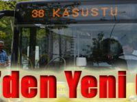 Araştırma Hastanesi'ne yeni bir otobüs hattı daha açtı