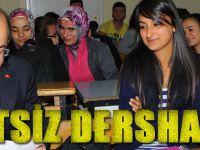 Büyükşehir'in ücretsiz üniversite hazırlık kursuna 710 başvuru