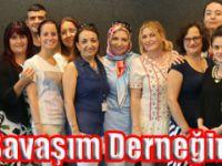 ROCHE Trabzon Umut ve Savaşım Derneğine Destek Oluyor