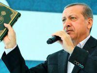 Cumhurbaşkanı Erdoğan Meydanlara İniyor