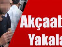 Esrarengiz Kaçak Akçaabat'ta Yakalandı