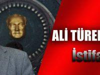 Ali Türen Öztürk Yazılı Basın Açıklaması Yayınladı