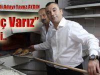 MHP'li Adaylardan Akçaabat'a Çıkartma
