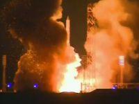 TÜRKSAT 4B Uydusu Fırlatıldı.