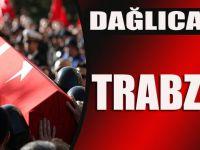 Dağlıca Şehidi Trabzonlu