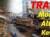 Trabzon'a dev altyapı projeleri