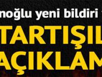 İbrahim Hacıosmanoğlu: Trabzon Halkı İnfial Noktasındaydı
