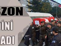 Şehit Özel Harekat Polisi Necmi Çakır Son Yolculuğuna Uğurlandı.