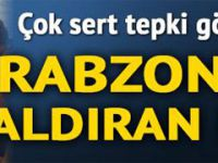 Trabzonspor'dan Arama Olayına Sert Tepki!