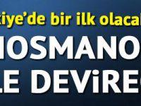 Trabzonspor'da Dönüşümlü Başkanlık Sistemi!
