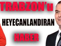 Ankara Kulislerinden Sızan Liste Trabzon'da Heyecan Yarattı!