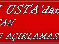 Muharrem Usta'dan Şaşırtan Hacıosmanoğlu Açıklaması