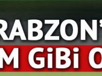 Trabzonspor'da Film Gibi Olay!