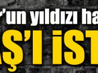 Medjani Beşiktaş'a Haber Yolladı