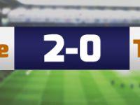 Trabzonspor İçeride'de Yok Deplasmanda'da Yok