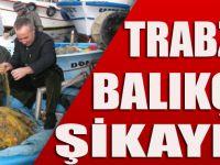 Balıkçılar Emeklerinin Karşılığını Alamamaktan Şikâyetçi
