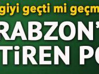 Trabzon'u İsyan Ettiren Pozisyon!