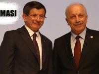 AK Parti Zonguldak Milletvekili Hüseyin ÖZBAKIR'ın Yazılı Basın Açıklaması