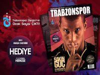 Trabzonspor Dergisi Bundan Sonra Kütüphanelerde