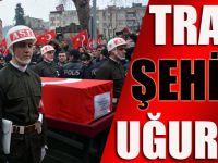 Şehit Astsubay Kıdemli Çavuş Ünal Bıçakçı Uğurlandı