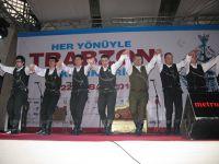 Her yönüyle Trabzon Etkinlikleri'ne Davet