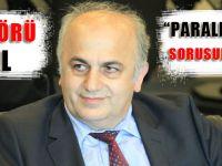 """KTÜ Rektörü Baykal,"""" Paralelci Misiniz?"""" Sorusuna Cevap Verdi"""