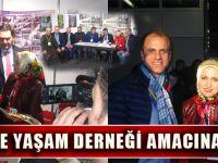 Umut Ve Yaşam Derneği Dortmund Trabzon Etkinliklerinde Amacına Ulaştı.