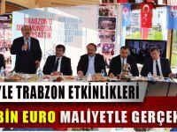 Almanlar Trabzon'a Hayret Ettiler